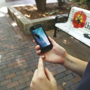 mobieltje