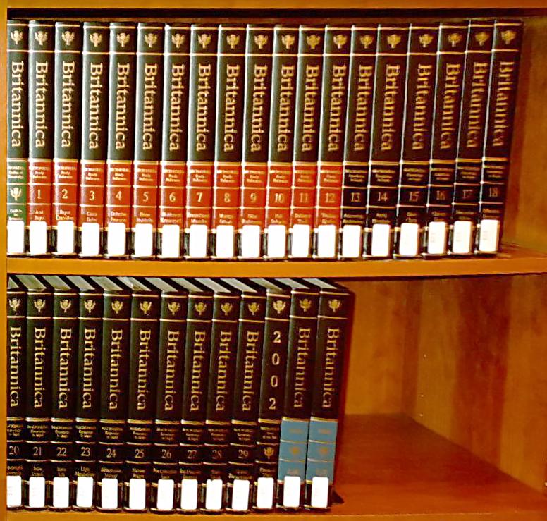 encyclopediesyndroom