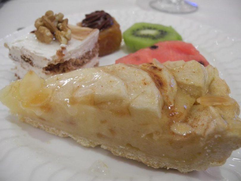 sterrebeeld en taart