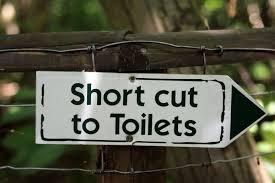 transgender neutraal toilet