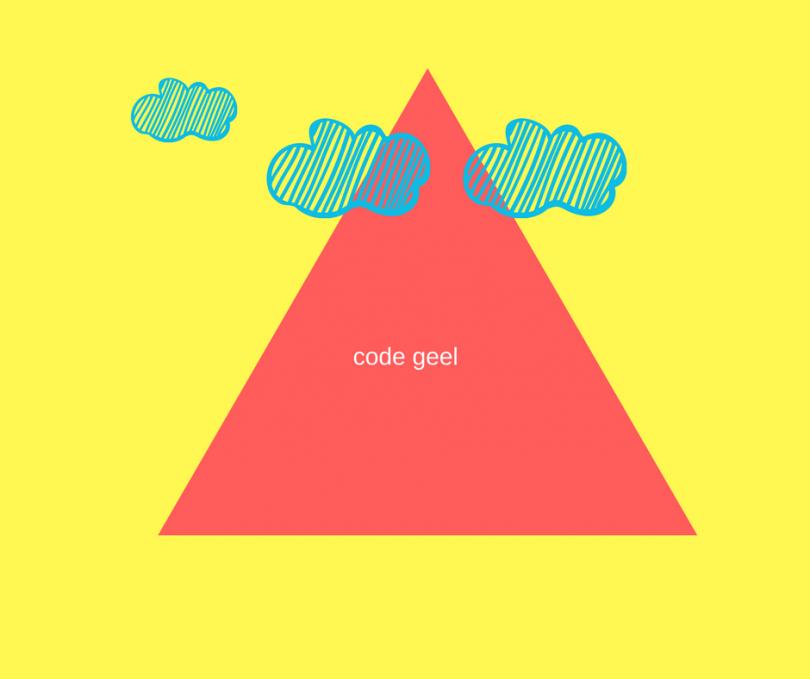 code geel