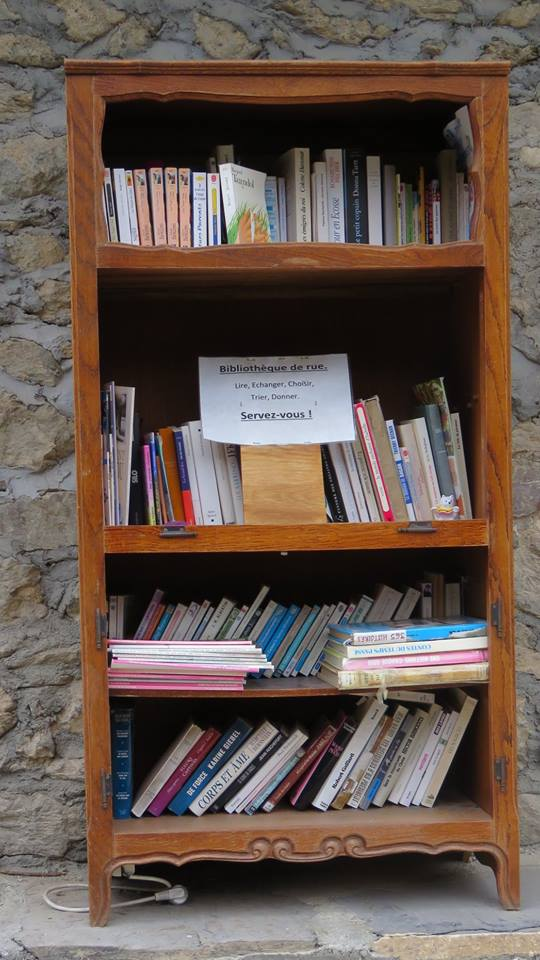 eikenhouten boekenkast