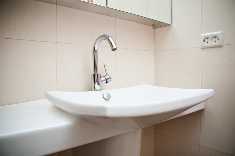 Nieuwe Badkamer Kosten : Je badkamer een nieuwe uitstraling dat hoeft niet zo veel te kosten