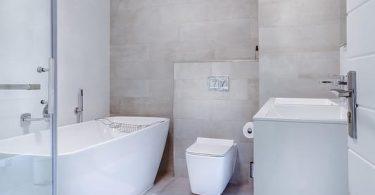 badkamer verf
