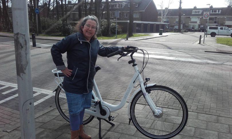 electrische fiets