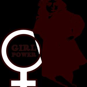 vrouwenmacht