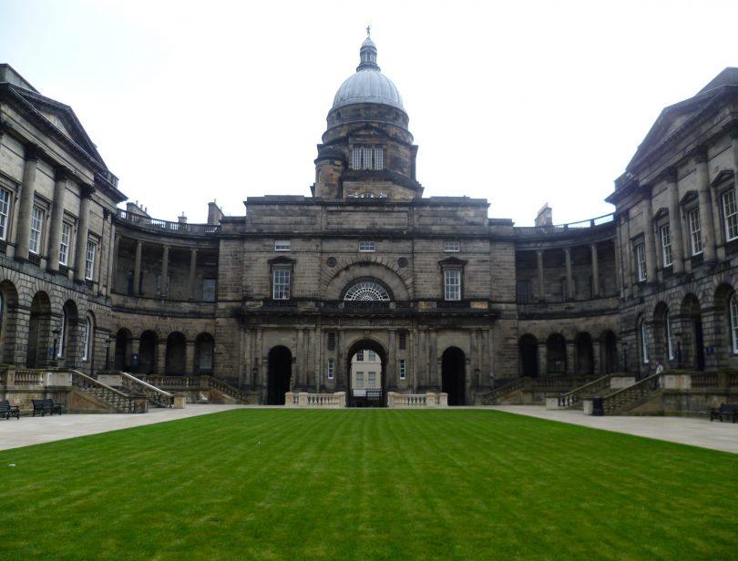 universiteit van Schotland