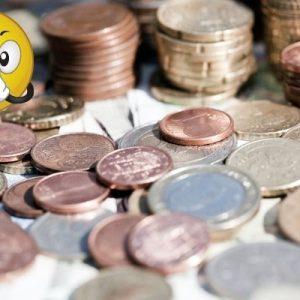 geld stinkt