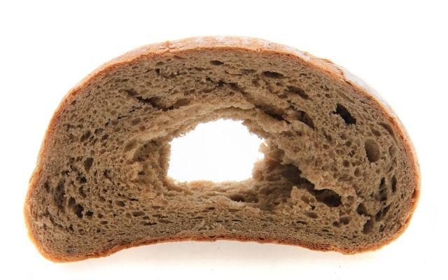 oud brood