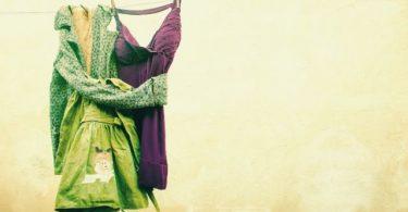 duurzame mode
