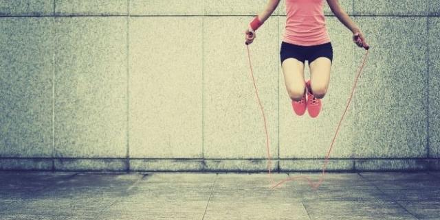 fit blijven