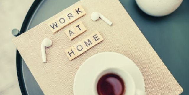 thuiswerken