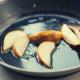 gebakken peren
