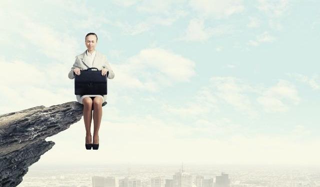vrouwen in de top